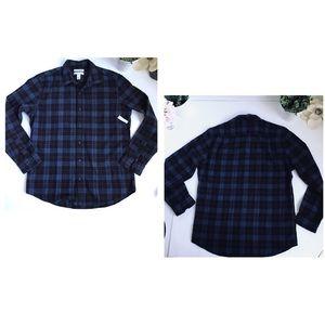 Amazon Essentials | Men's Flannel Shirt | M | NWT